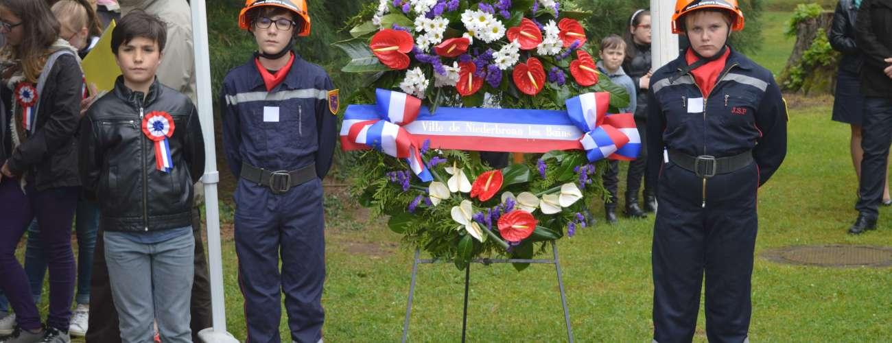 Commémoration de la Victoire du 8 mai 1945  4