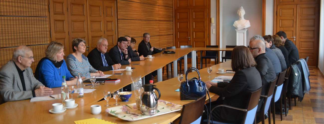 Visite du Président du Conseil départemental du Bas-Rhin  3