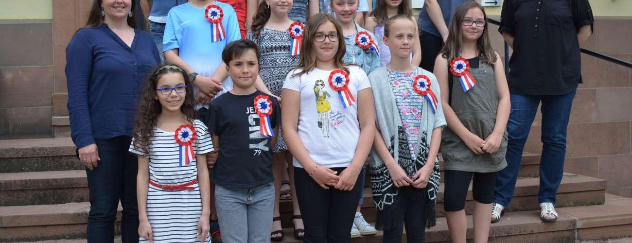Elections du Conseil Municipal des Jeunes