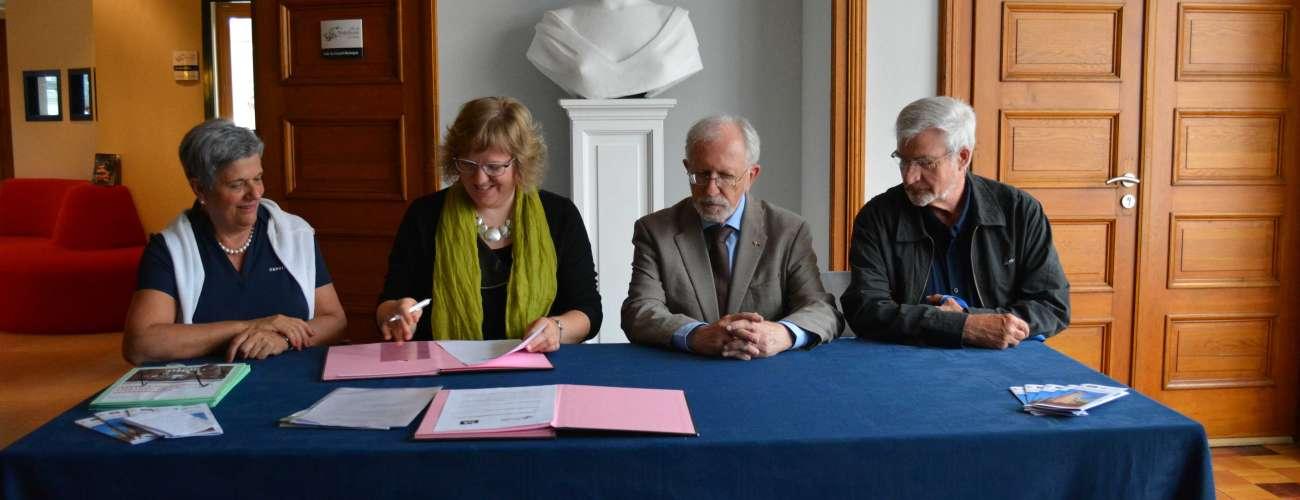 Lancement de l'appel à souscription pour le château de la Wasenbourg  4