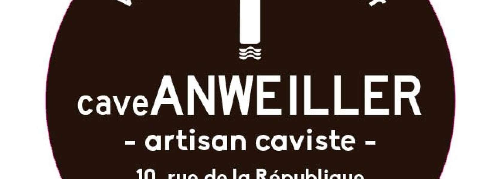 Logo Cave Anweiller