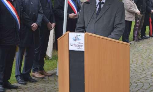 Commémoration de la Victoire du 8 mai 1945  2