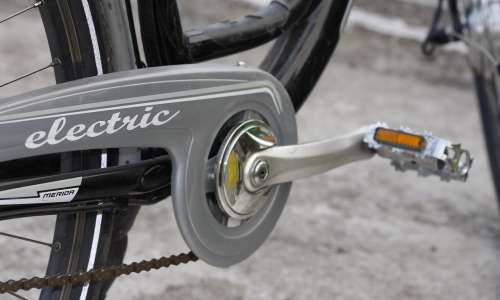 Le vélo électrique, pourquoi pas vous ?