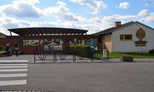 Maternelle du Montrouge