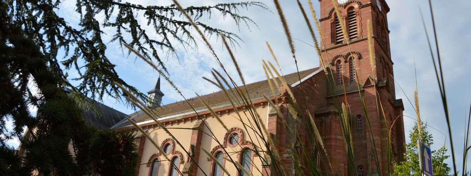 Moulin 9, Niederbronn-les-Bains