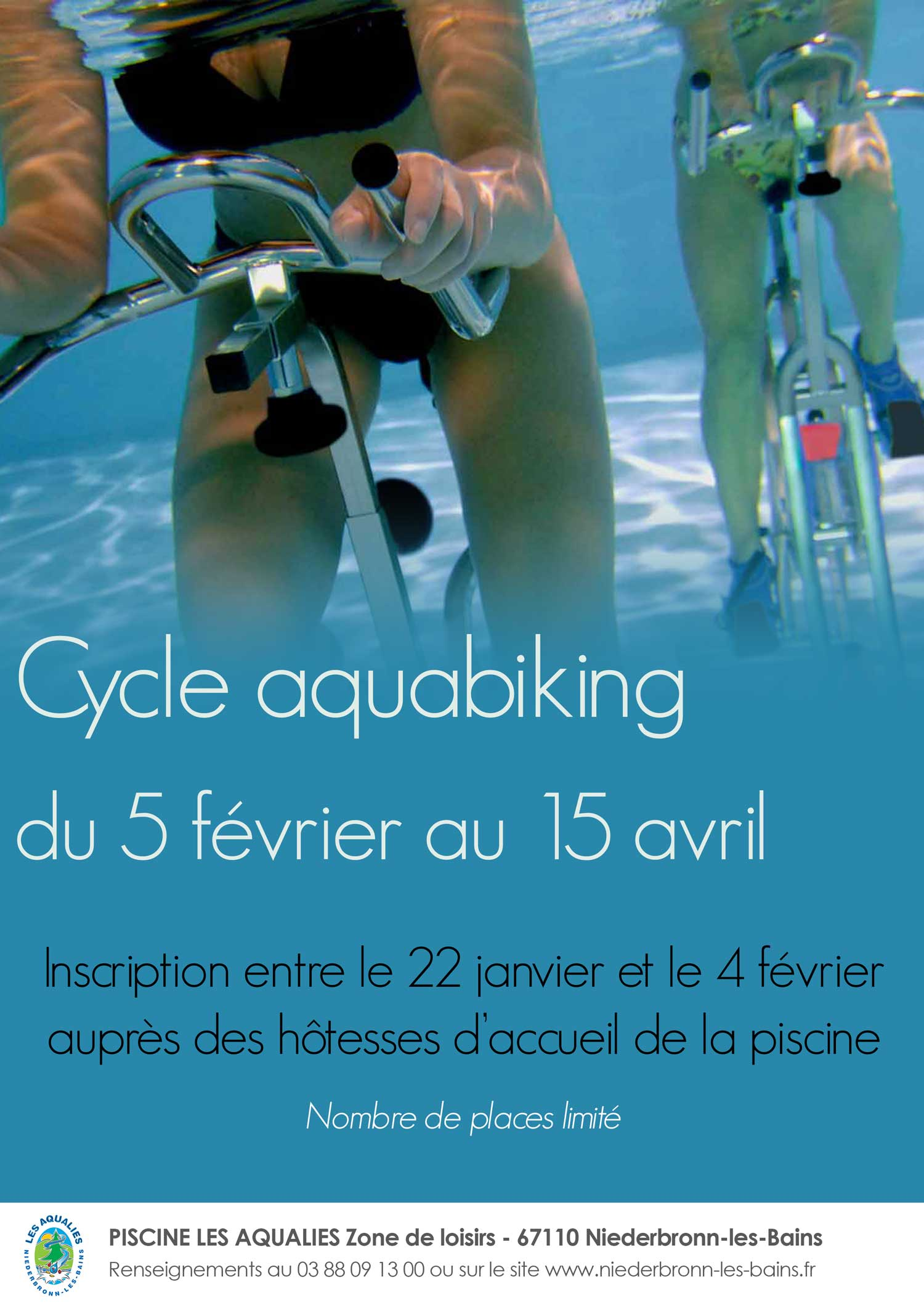 piscine aquabike inscription web gespeed ce Q2 MvRAkkG