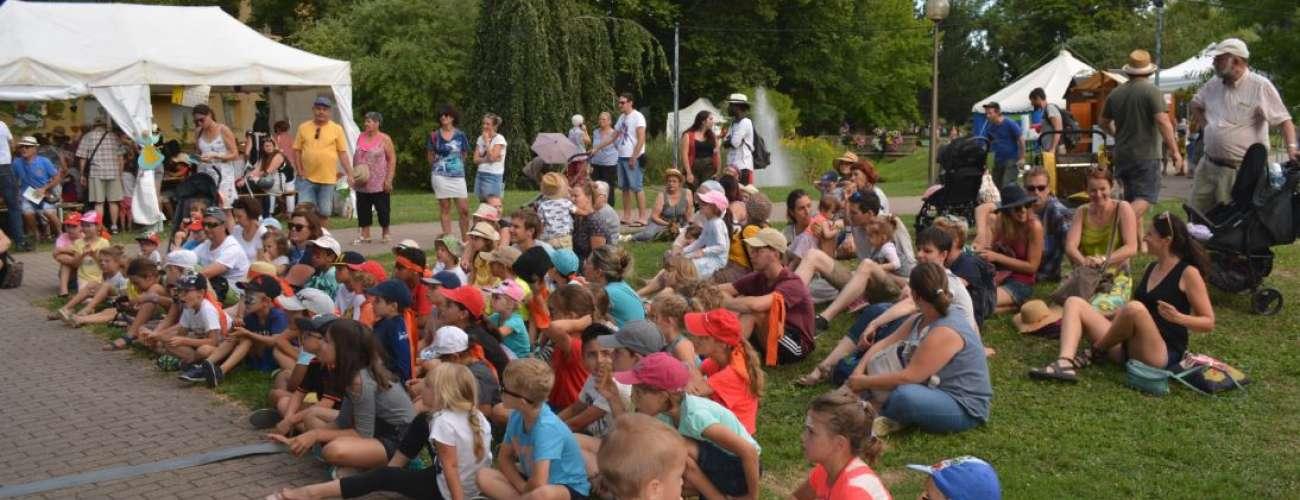 Festival Mômes en Scène  4