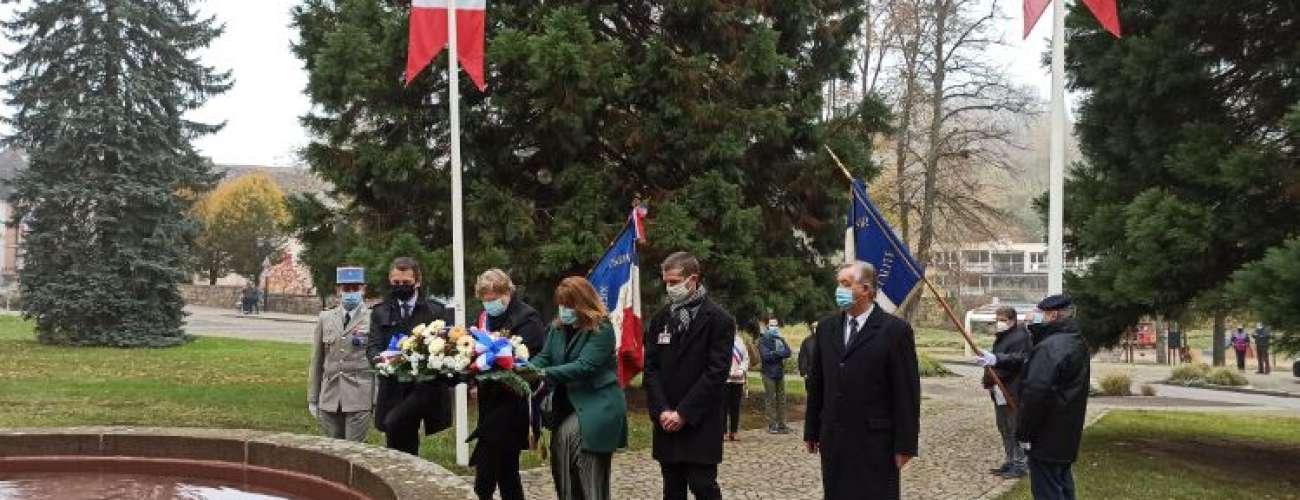 Commémoration du 11 novembre   3
