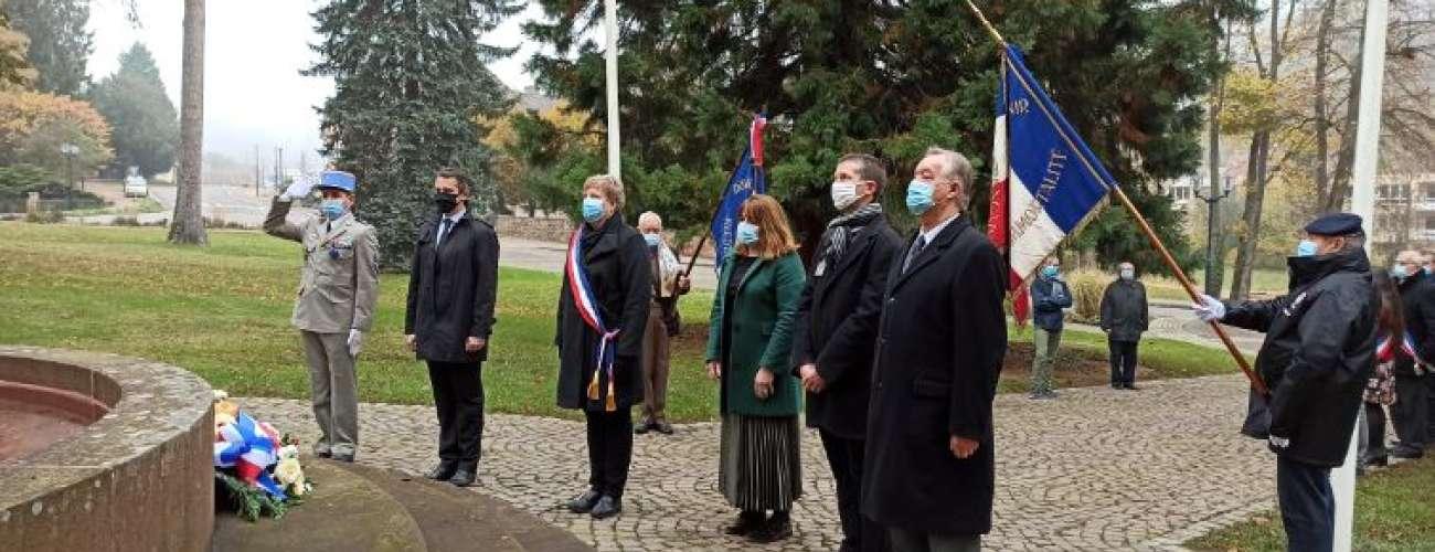Commémoration du 11 novembre   4