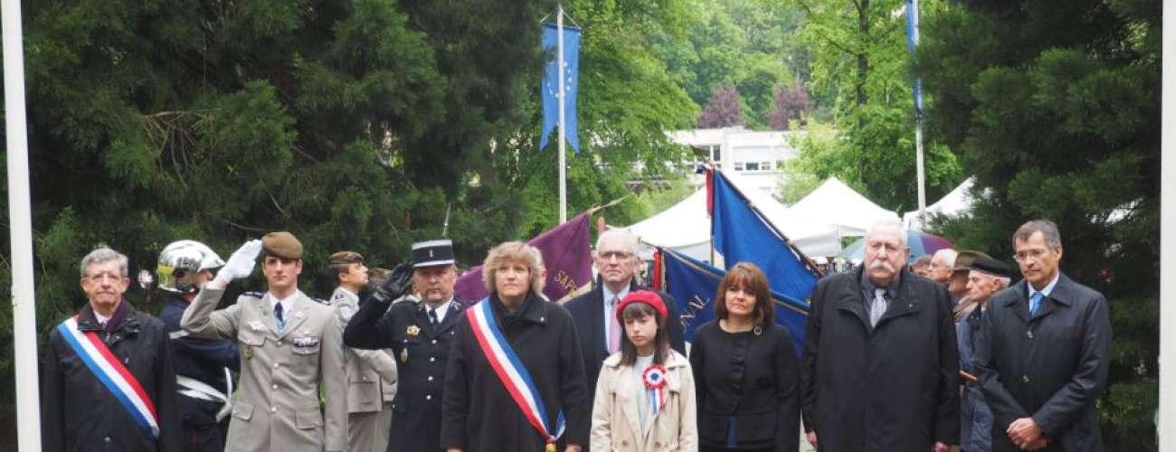 Commémoration du 8 mai 1945  4