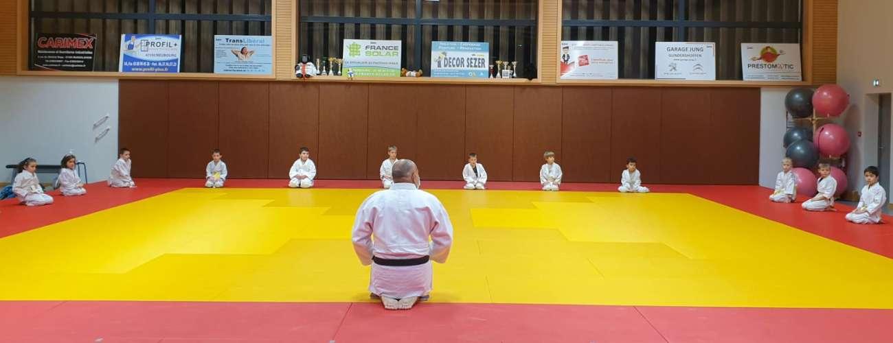Judo d'été : des séances de découverte gratuites avec l'ANJ