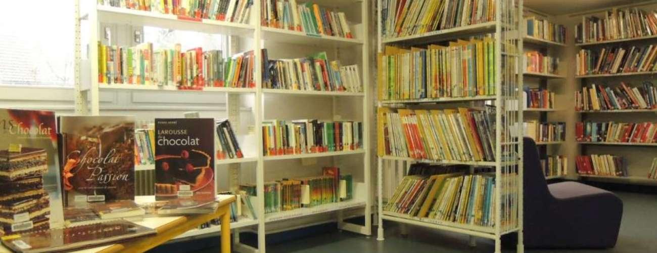 Bibliothèque municipale : un service de retrait pour les abonnés