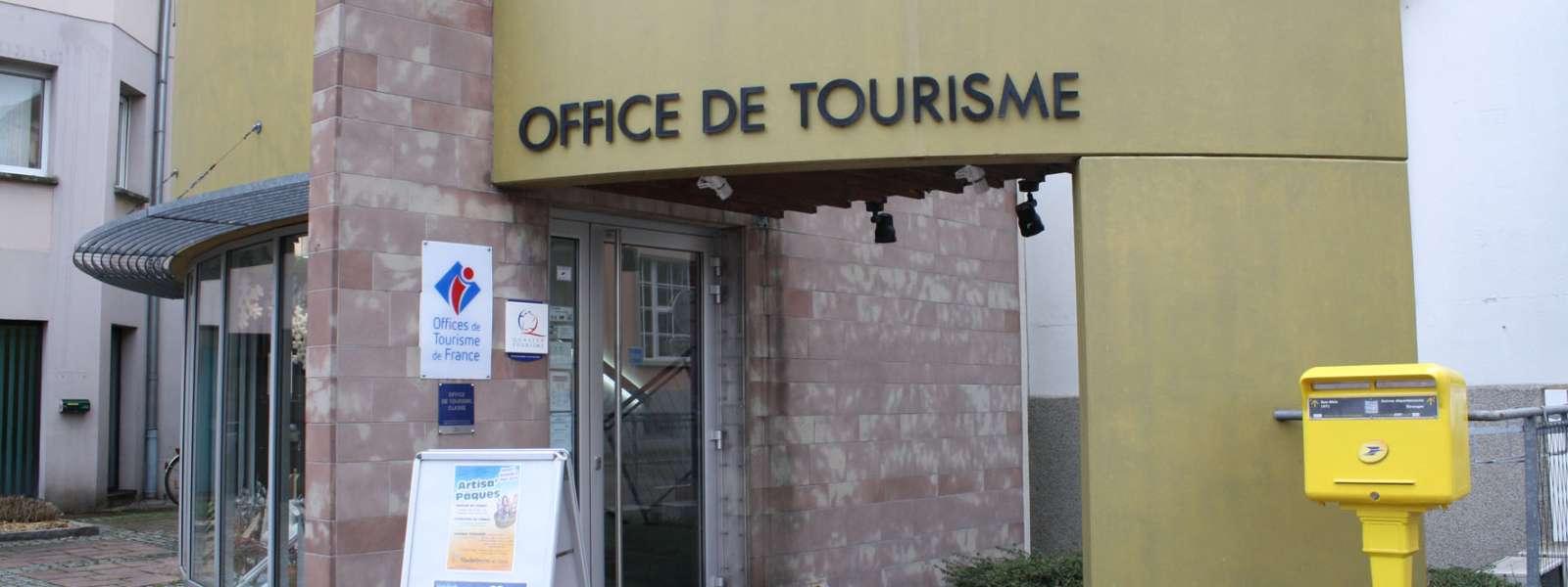 © Office de Tourisme de l'Alsace Verte