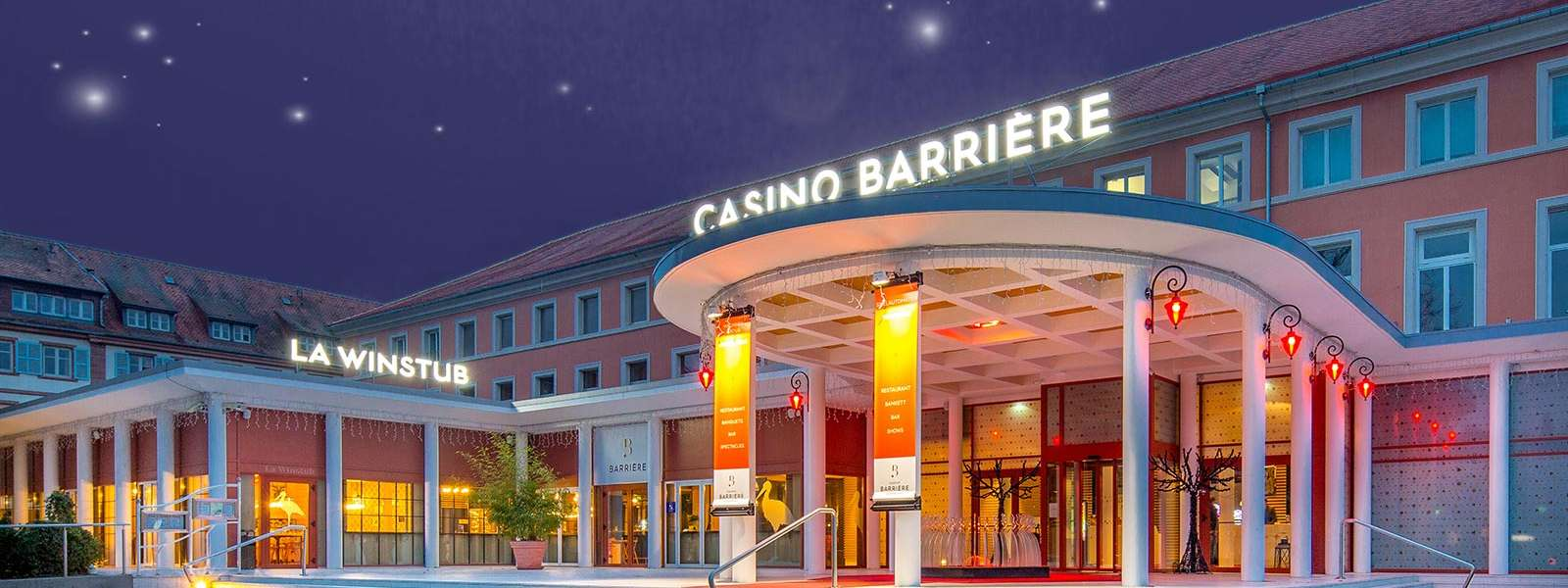 Niederbronn Casino