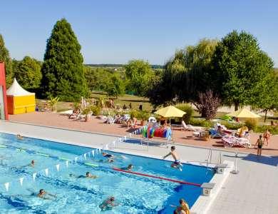 AQUALIES | La piscine rouvre le 6 juillet 2020 !