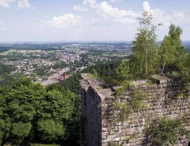 Comment dynamiser le centre-ville de Niederbronn-les-Bains ?