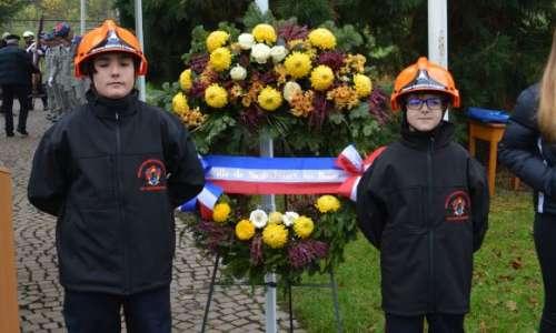 Commémoration de l'Armistice  0