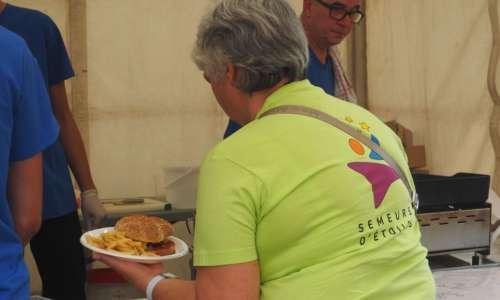 Journée gastronomique et solidaire  1