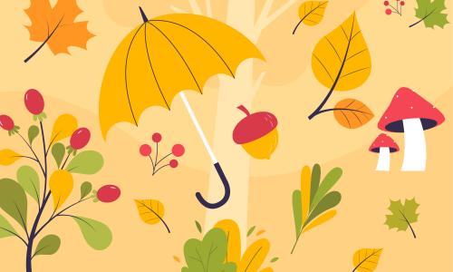 La Fête d'automne se transforme en Marché du terroir !