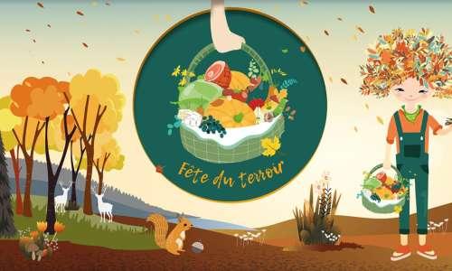 Fête d'automne et du terroir le 24/10 : entre artisanat et gourmandise...