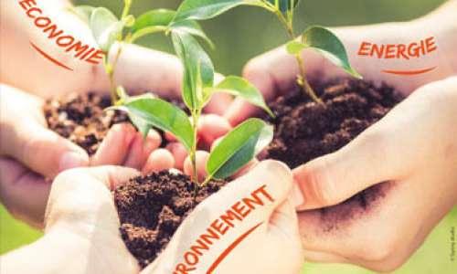 Éco, énergie, environnement : donnez vie à vos idées !