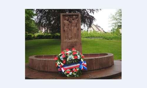 Commémorations | En souvenir de la Victoire du 8 mai 1945