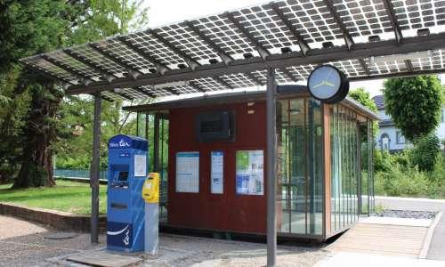 Strasbourg - Niederbronn-les-Bains : Motion pour une reprise nominale du plan de transport