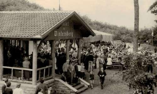 Exposition photo : le chalet du Wintersberg souffle ses 60 bougies !