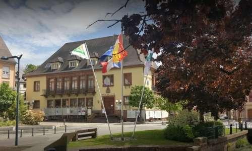 Déconfinement progressif et reprise d'activité à Niederbronn-les-Bains