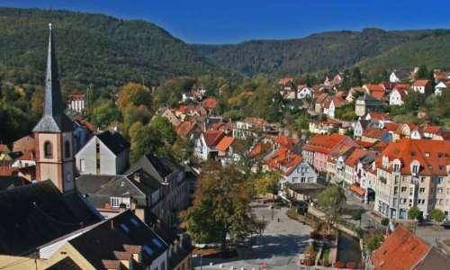 Routes barrées : plusieurs chantiers cet été à Niederbronn-les-Bains et environs