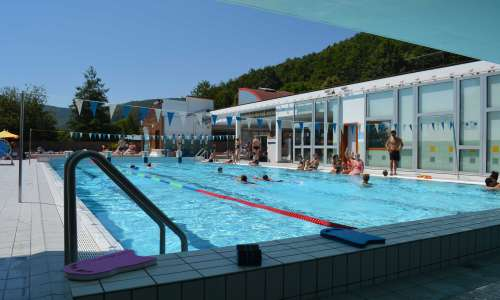 Piscine Les Aqualies
