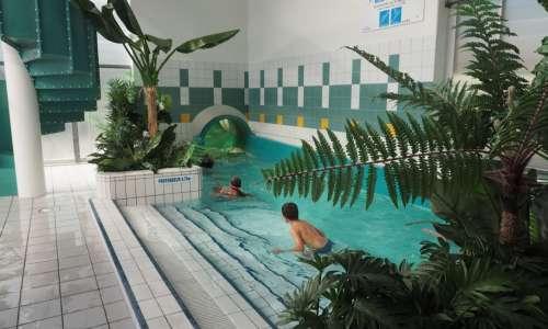 Piscine les Aqualies : horaires adaptés pendant les vacances