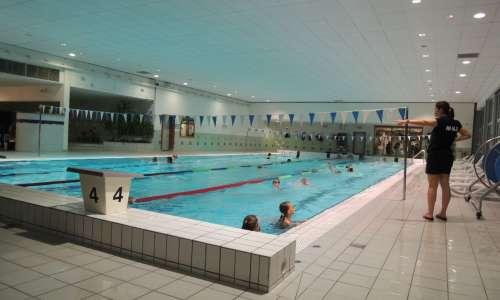 Piscine les AQUALIES   Ecole de natation & triathlon