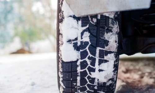 Pneus neige obligatoires à partir du 1er novembre : équipez-vous !