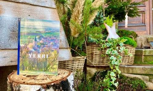« Yerri », un roman du terroir signé A. Wendling